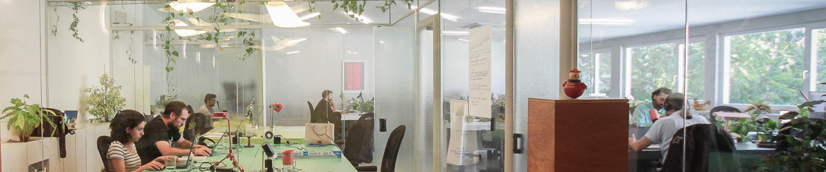 We have options for coworking desks from a one day hotdesk or roaming pass to a flexible week, 5 or 10 day zapping passes. And fixed desks for our regular members who come every day